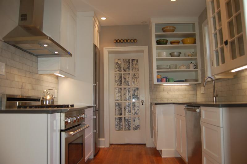 Traditional White Shaker Kitchen Cabinets Rta Kitchen
