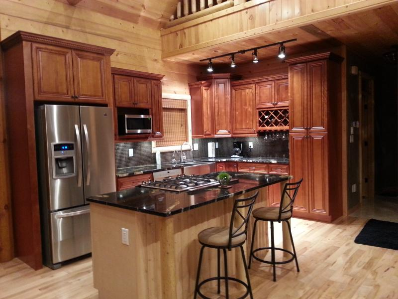 Horizon Maple Kitchen Cabinets Rta Cabinet Store