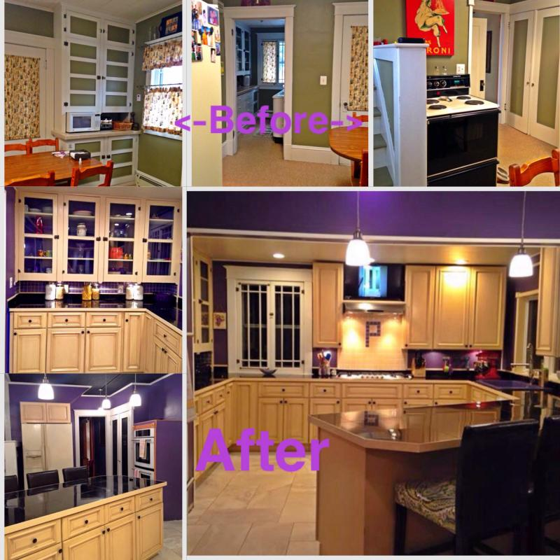 Kitchen Cabinet Assembly: Maple Kitchen Cabinets Online